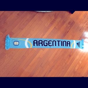 2 for $20 Argentina national soccer team scarf!
